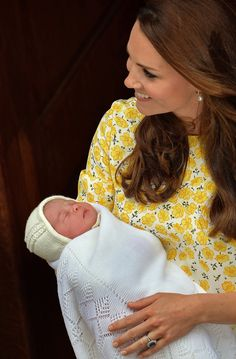 LONDON — Britain's new royal baby now has a name — Princess Charlotte Elizabeth Diana.Kensington Palace officials announced the girl's name Monday, two days ...