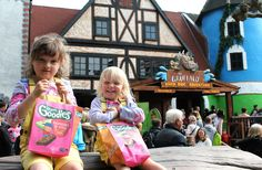 Come face to face with the Gruffalo for FREE at Chessington World of Adventures Resort look out for promotional packs of Goodies