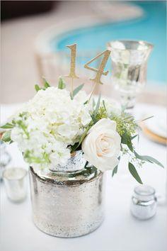 #tablenumber #centerpiece @weddingchicks
