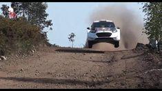 Teemu Suninen - Testes WRC Ford | Rally de Portugal 2018 - Sapardos  - V...