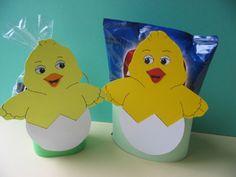 easter crafts kids treats
