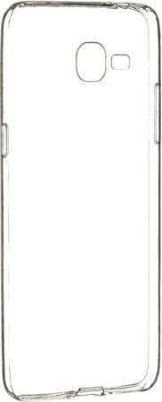"""RedLine Crystal для Samsung Galaxy A7 2016 силиконовый прозрачный  — 599 руб. —  Тип: задняя панель. Максимальный размер экрана: 5.5 """". Цвет: прозрачный. Совместимость: samsung galaxy a7 (2016) sm-a710f"""