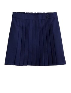 School Uniform Pleated Skirt | Bottoms | Uniforms | Shop Justice