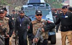 الشرطة الباكستانية تحبط عملية تفجير ضخمة