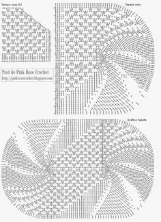 JG+Tapete+Croche+p+Banheiro_+GR_+PRose+Crochet.JPG 1 163×1 600 пикс