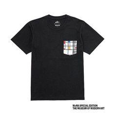 Uniqlo Mondrian t-shirt