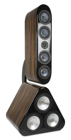 audio lifestyle: STATUS ACOUSTICS 8T