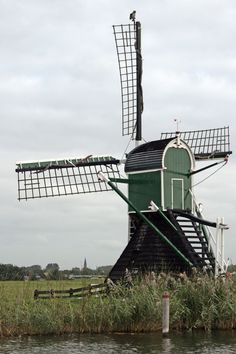 Nieuwe Hofmolen, Warmond, Zuid-Holland