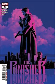 Marvel comics for October this is the cover for The Punisher drawn by Greg Smallwood. Punisher Marvel, Punisher Comic Book, Punisher Netflix, Ms Marvel, Marvel Dc Comics, Daredevil, Captain Marvel, Punisher Tattoo, Punisher Logo