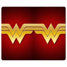 26x21cm 10x8inch personal Mouse Mat accurate cloth nature rubber Smooth gaming wonder woman @ niftywarehouse.com
