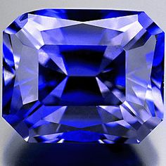 The blue color of Benitoite is a very appealing color, and with its strong color dispersion, it makes it a desirable stone for collectors. It is very rarely seen in jewelry and when it is, it will be in expensive jewelry. This is in part due to the fact that gem quality material is rarely larger than 5 carats in size. One of the largest Benitoite gems weighs 7.50 carats, and was on display at the Smithsonian Institution for a period of time.
