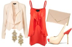 Cute outfit for a romantic date night :)!