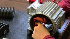«PRO LIFE» 倒轉電機- REWIND A MOTOR- RIAVVOLGERE UN MOTORE ELETTRICO by Jos 061