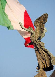Italian Angel