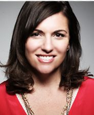@Amy Porterfield - a social media strategist who specializes in Facebook (http://AmyPorterfield.com/Webinar). Co-author of Facebook Marketing All-In-One for Dummies.