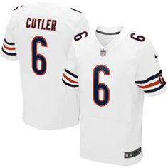 Unisex Baby NB 0/3 Months NFL Chicago Bears #6 Jay Cutler Team ...