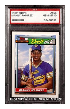 14 Best Baseball Cards Images In 2017 Trading Cards