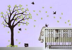 nursery tree 2