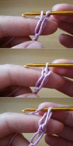 Point Solomon step by step: I propose this beautiful point that gives you a job of great lightness, you will find all explanations Source by Crochet Diy, Tunisian Crochet, Love Crochet, Crochet Stitches, Knitting Blogs, Knitting Patterns, Crochet Patterns, New Stitch A Day, Yarn Crafts For Kids