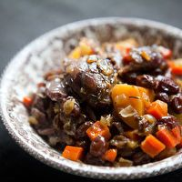 Braised Lamb Shanks by Simply Recipes