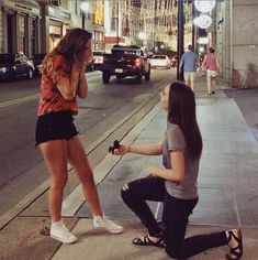 World's leading bisexual dating site for bisexual singles and couples. Looking for bisexual relationships. Join to meet like-minded people. Cute Lesbian Couples, Lesbian Love, Cute Couples Goals, Lesbian Wedding, Couple Goals, Gay Aesthetic, Couple Aesthetic, Bff, Girlfriend Goals