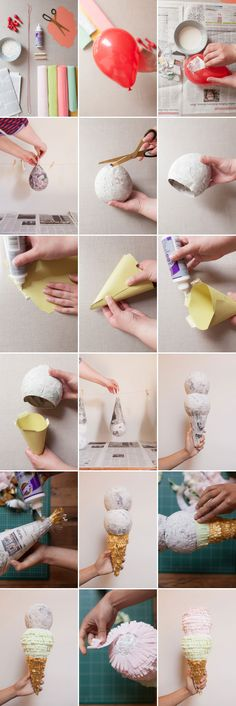 fabriquer-une-pinata-glace-blog-diy-do-it-yourself-yearn