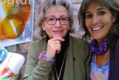 Felices de hacer lo que hacemos, y como lo hacemos. LLuïsa y Rosó blog.lluisayroso.com