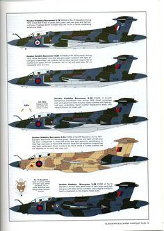 Hawker Siddeley Buccaneer