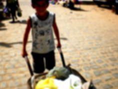 Galeria de fotos | Meia infância