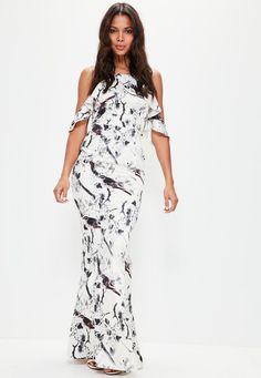 238 Best WHITE PARTY DRESSES images  6d07316cf0d4