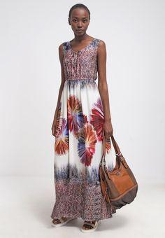 Wunderschönes buntes #Kleid von #Anna #Field. Das #Muster zieht alle Blicke auf sich. ♥ ab 44,95 €