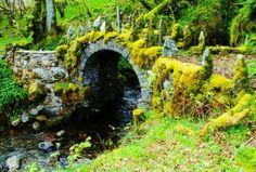 Image result for fairy bridge in fasnacloich, scotland pictures