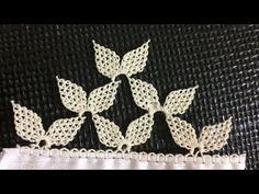 A different mountain model, Needle Tatting, Needle Lace, Needlework, Diy And Crafts, Make It Yourself, Embroidery, Stitch, Crochet, Youtube
