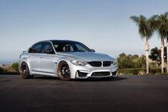 BMW M3 3DDesign by IND