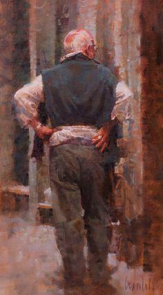 James Crandall   impresszionista festő   Tutt'Art @   Pittura * scultura * Poesia * Musica  