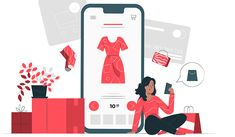 Get Started - Akshar Technologies Ecommerce App, Ecommerce Website Design, Ecommerce Store, Website Development Company, App Development, What To Sell, Seo Strategy, Promote Your Business, Copywriting