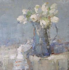 Barbara Flowers - Anne Irwin Fine Art: