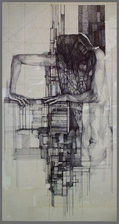 ARTIST: Megan McGlynn ~