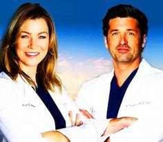 Derek and Meredith Tumblr | Spoiler Meredith e Derek ~ We Love Grey's Anatomy <3