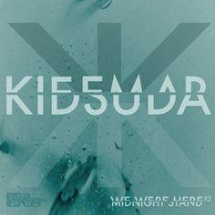 KID SUDA//KLEEMAR X2 E.P cover art