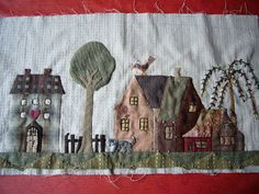 BusyBeeFree: Yoko Saito Mystery Quilt and ...I am off to Italy
