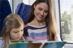 Viajar con niños: 15 propuestas para consultar