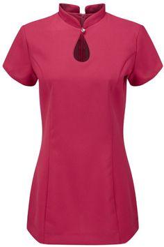 for beautiful women Spa Uniform, Scrubs Uniform, Housekeeping Uniform, Scrubs Outfit, Uniform Design, Medical Scrubs, Nursing Dress, Womens Fashion For Work, Online Clothing Stores