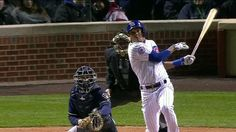 Cubs hold off Brewers 4-3 for best 20-game start since 1907