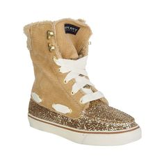 Sperry Acklins Boot ($85) ❤ liked on Polyvore