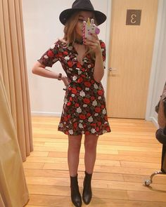 🌺 my new fave dress 🌺