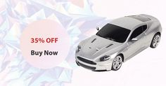 35% Off on Raster R/C Aston Martin DBS Coupe at Redbell.com. Buy Now #rc #remotecontroll #cars #online #shopping #delhi #toys #toysgames #games #toystore