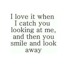 Soulmate And Love Quotes: Soulmate And Love Quotes: Soulmate Quotes : Best 33 Cute Crush Quotes quo. - Hall Of Quotes Cute Crush Quotes, Life Quotes Love, Great Quotes, Quotes To Live By, Me Quotes, Funny Quotes, Inspirational Quotes, Super Quotes, Kiss Quotes