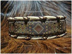 OOTA DABUN - Zugstopp Hundehalsband von °Solo-Con-Perro° http://de.dawanda.com/shop/Solo-Con-Perro