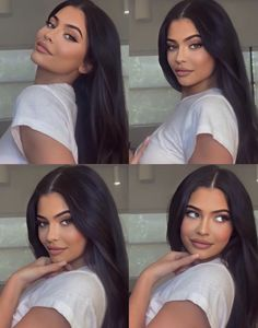 Image about edit in Jenner, Kylie by D❁ on We Heart It Kylie Jenner Fotos, Mode Kylie Jenner, Trajes Kylie Jenner, Looks Kylie Jenner, Estilo Kylie Jenner, Kyle Jenner, Kylie Jenner Outfits, Kardashian Jenner, Kylie Jenner Makeup Look